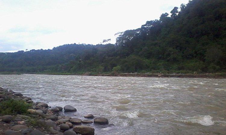 Sungai Lematang