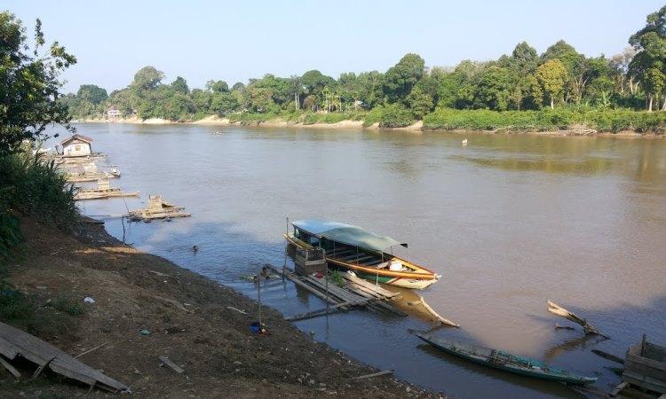 Sungai Rawas
