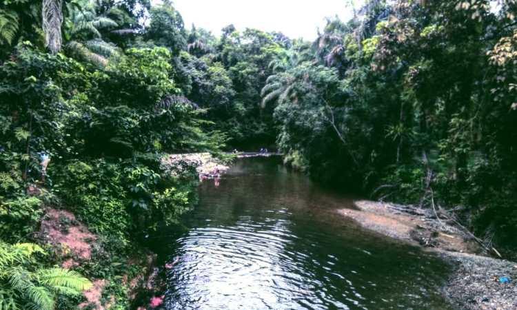 Sungai Saragi