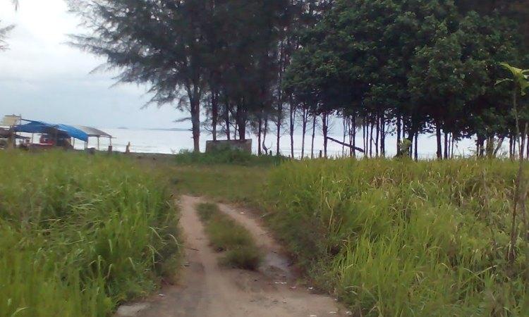 Teluk Siabang