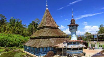 15 Tempat Wisata di Agam Terbaru & Paling Hits Dikunjungi