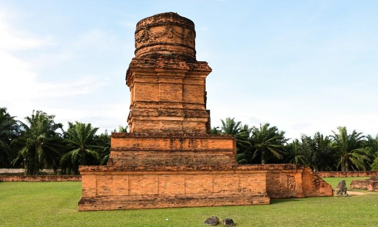 Tempat Wisata Padang Lawas