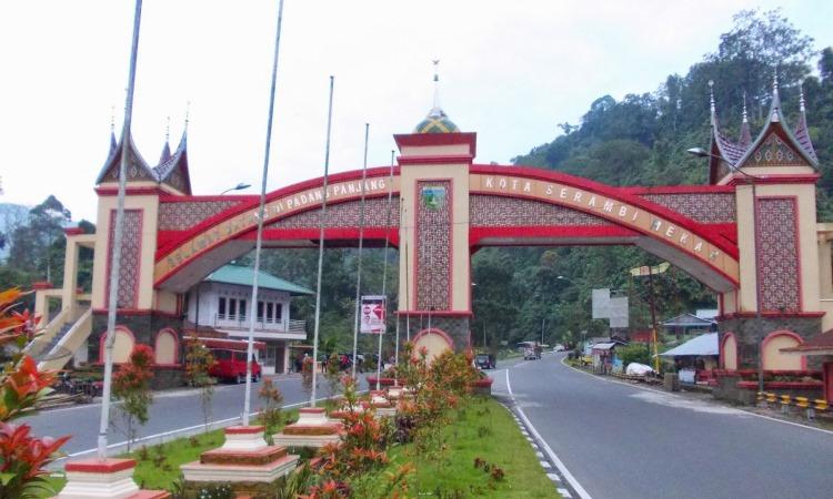 Tempat Wisata Padang Panjang