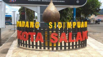 15 Tempat Wisata di Padang Sidempuan Terbaru & Terhits Dikunjungi