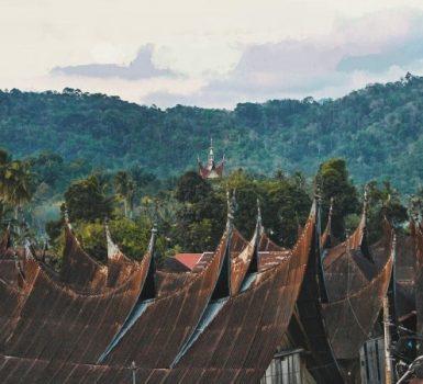 Tempat Wisata Solok Selatan
