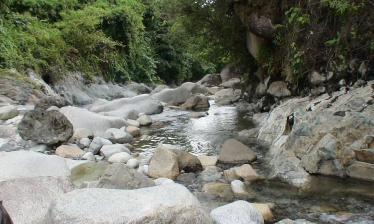 Air Panas Karang Dapo