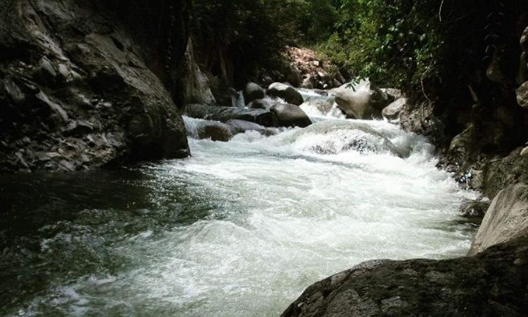 Air Putih Lebong