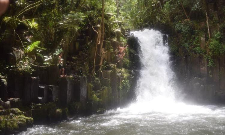 Air Terjun Batu Betiang