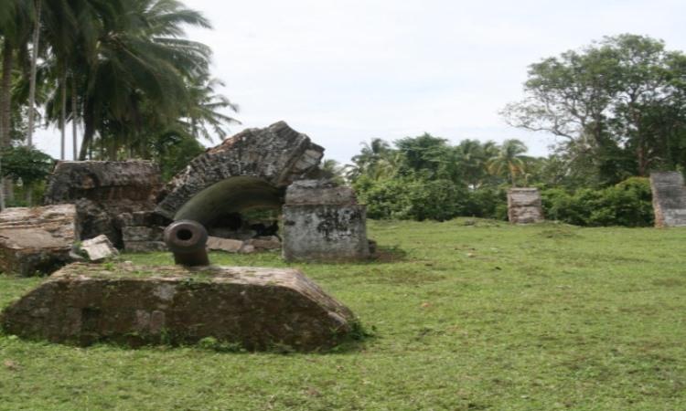 Benteng Anna