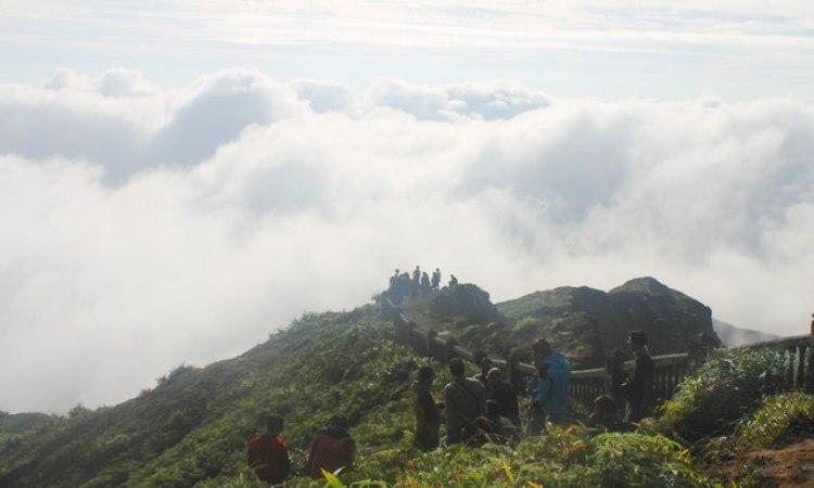 Bukit Hitam