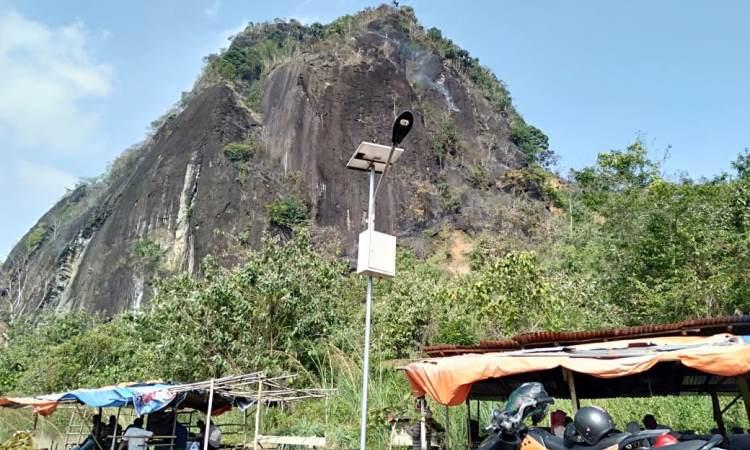 Bukit Kandis