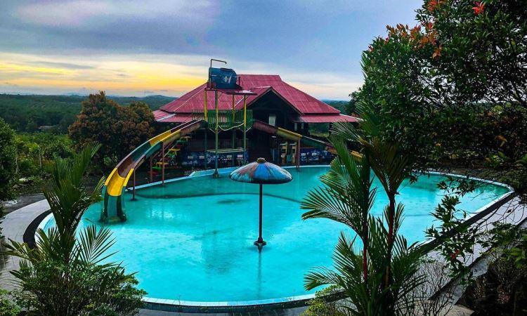 Bukit Pangkuan