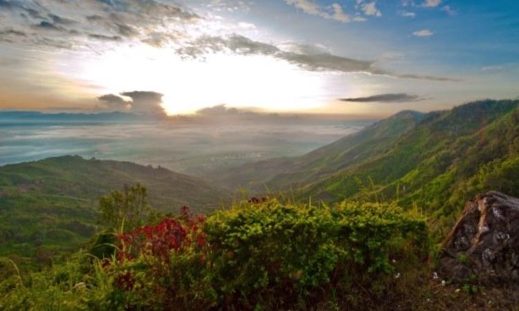 Bukit Simancik