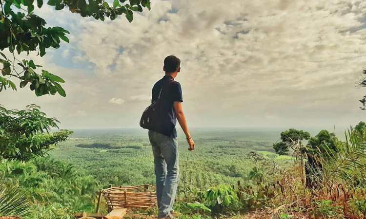 Bukit Suban Spi