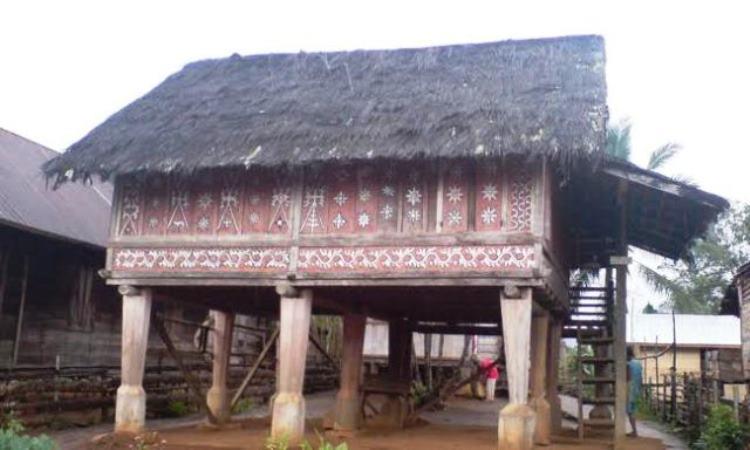 Cagar Budaya Padang Periangan