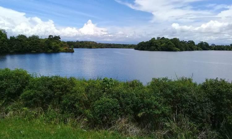 Danau Bai