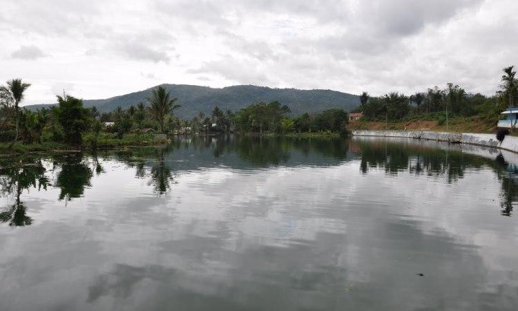 Danau Bermanei