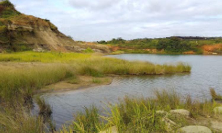 Danau Jaikem