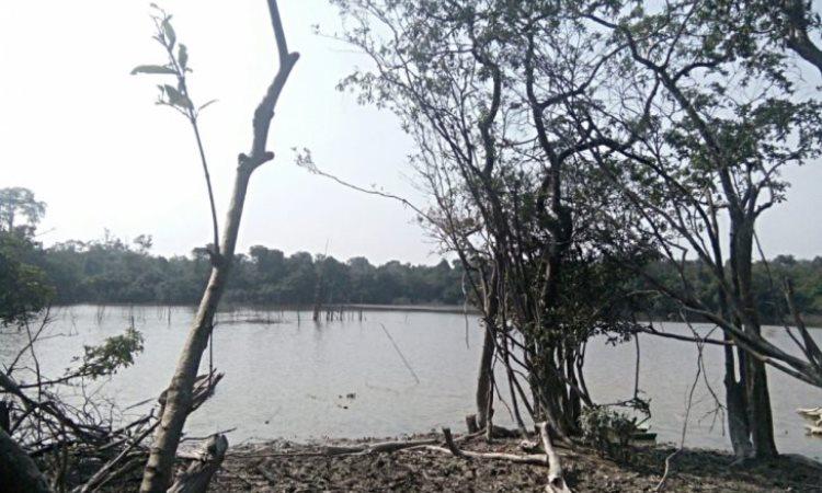 Danau Puri Indah