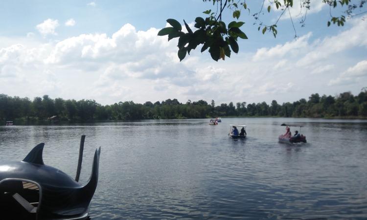 Danau Tangkas
