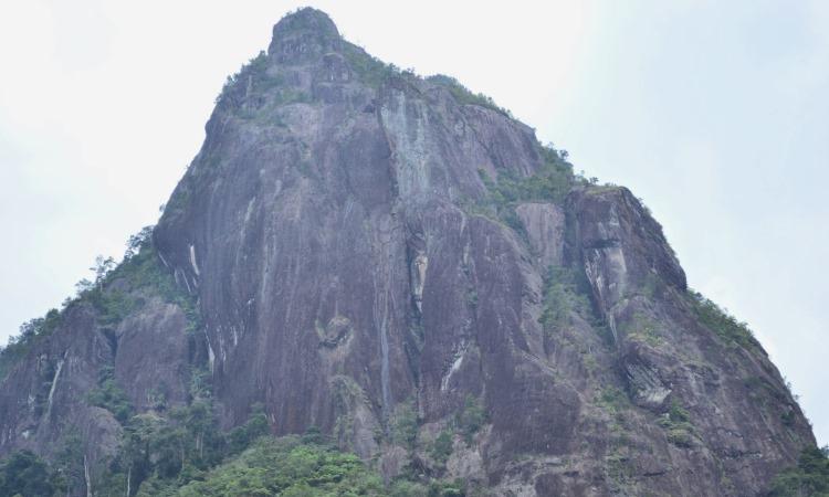 Gunung Bungkuk