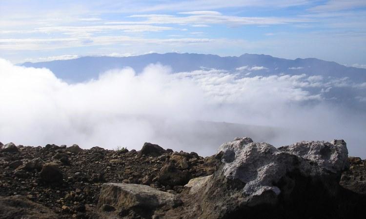 Gunung Patah