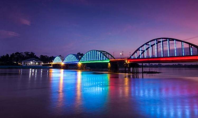 Jembatan Beatrix