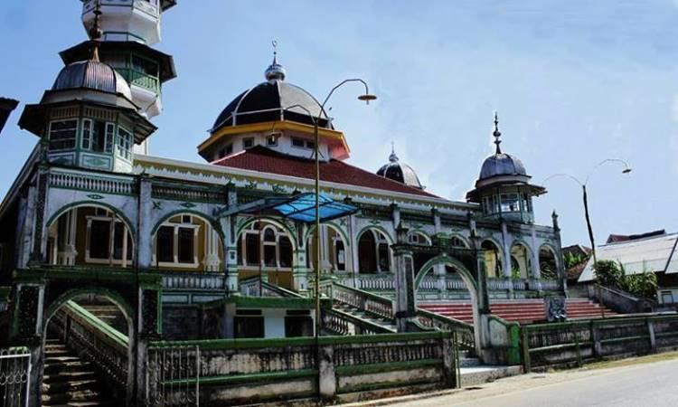 Masjid Al Falah Empelu