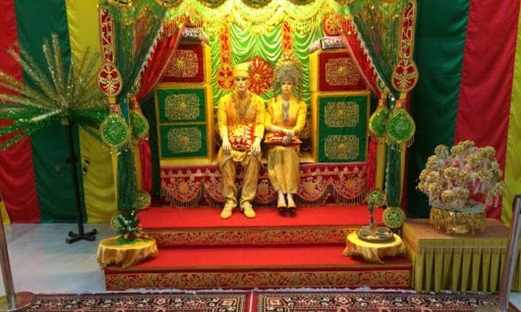 Museum Sultan Sulaiman Badrul Alamsyah