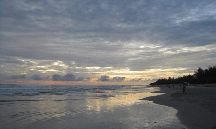 Pantai Air Punggur