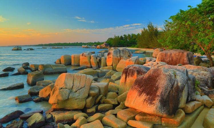 Pantai Batu Kapur