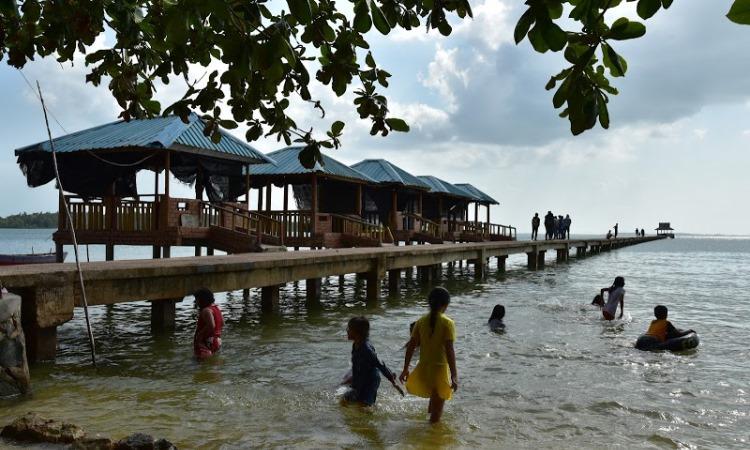 Pantai Tanjung Siambang
