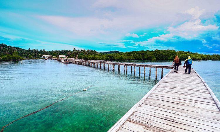 Pulau Kelapan