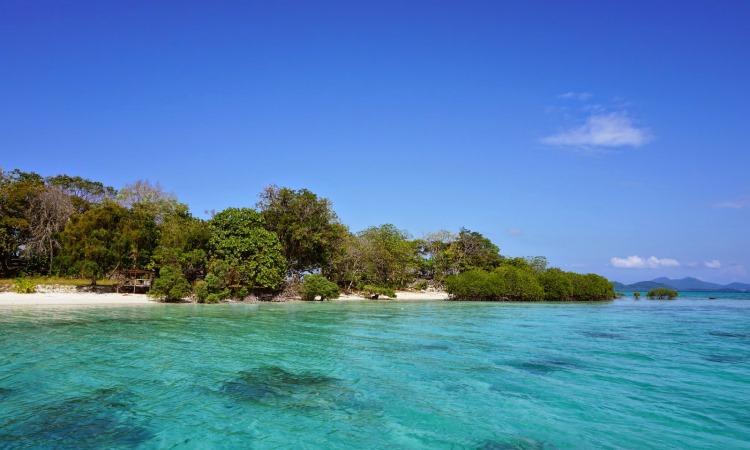 Pulau Temawan