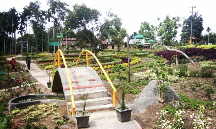 Taman Bunga Talang Bukit