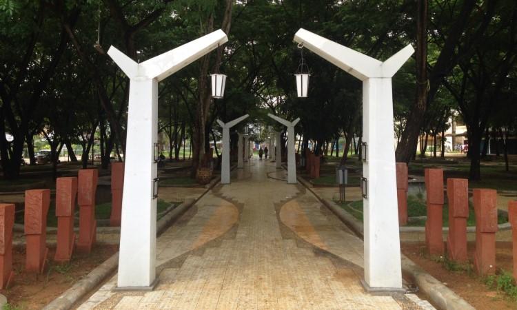 Taman Hijau Muara Bungo