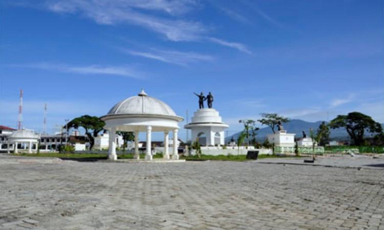 Taman Kota Kepahiang