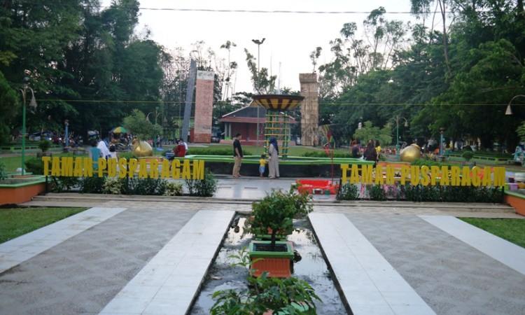 Taman Kota Muara Bungo