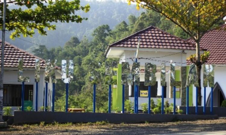 Taman Liku Sembilan