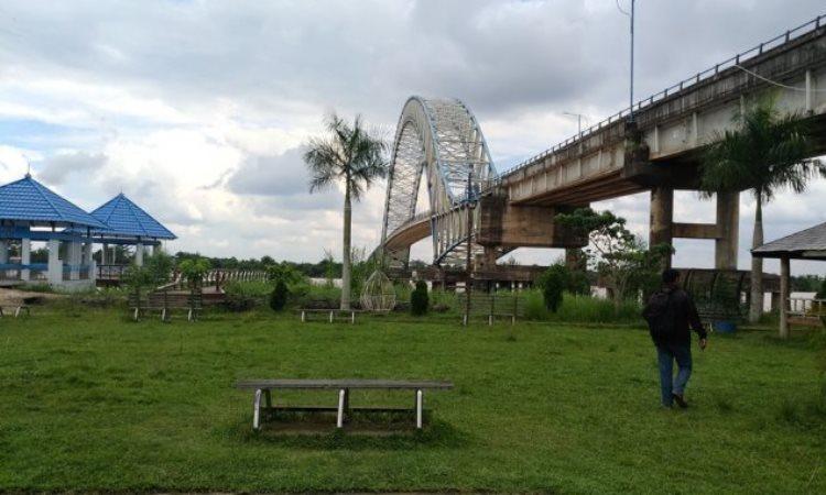 Taman Selaras Pinang Masak