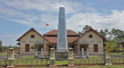 Tempat Wisata Bangka Barat