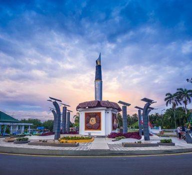 Tempat Wisata Bengkulu Selatan