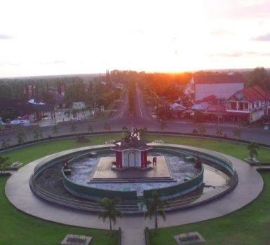 Tempat Wisata Bengkulu Utara