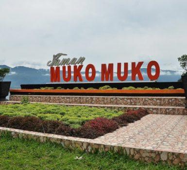 Tempat Wisata Mukomuko