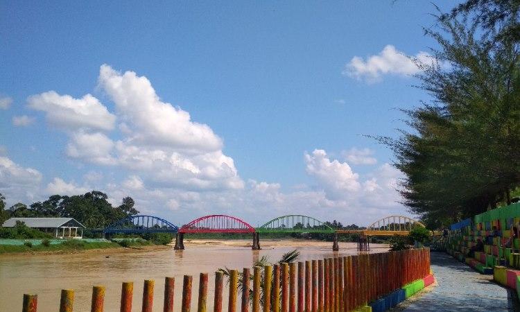 15 Tempat Wisata di Sarolangun Terbaru & Paling Hits Dikunjungi