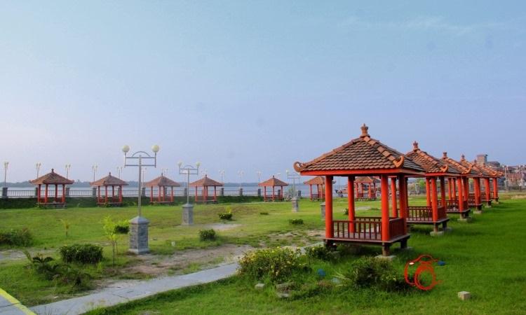 Tungkal Ancol Beach