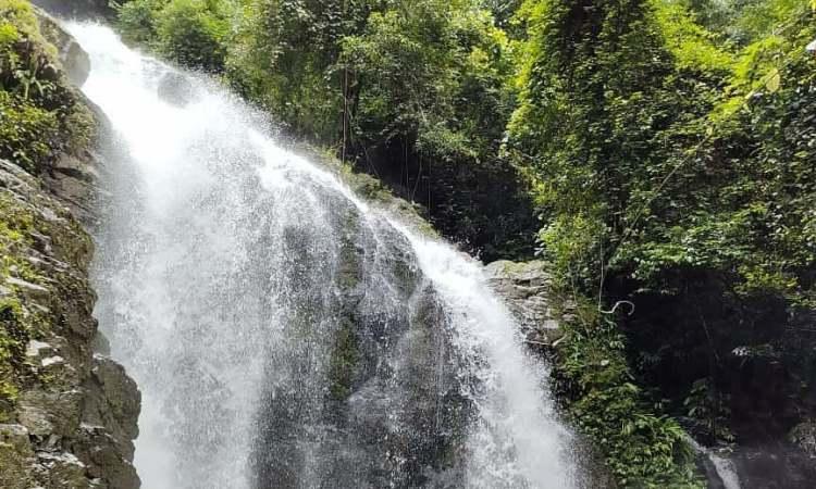 Wisata Air Batang Asai