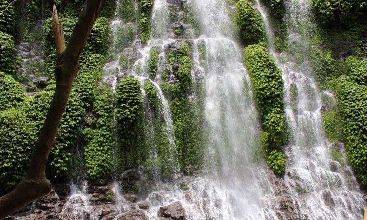 Air Terjun Maung