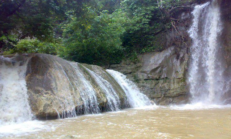 Air Terjun Putra Jaya