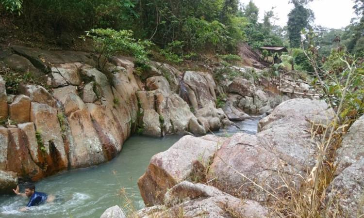 Green Canyon Pulau Pinang